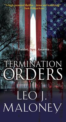 Termination Orders By Maloney, Leo J./ Camargo, Caio
